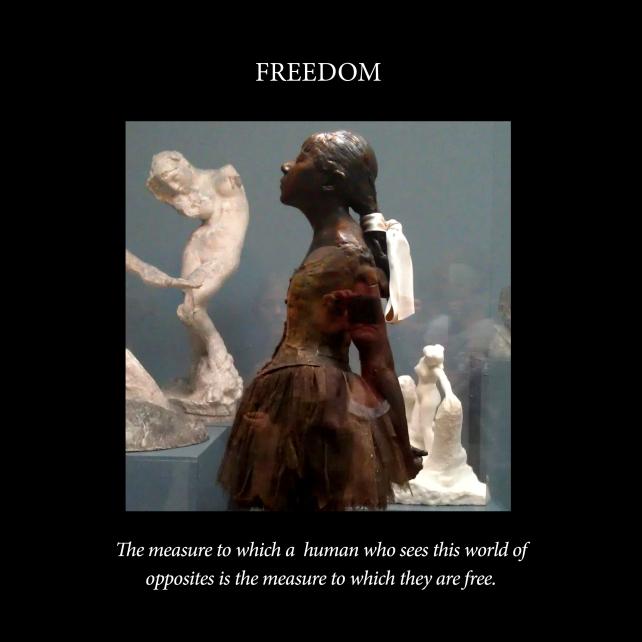 Freedon