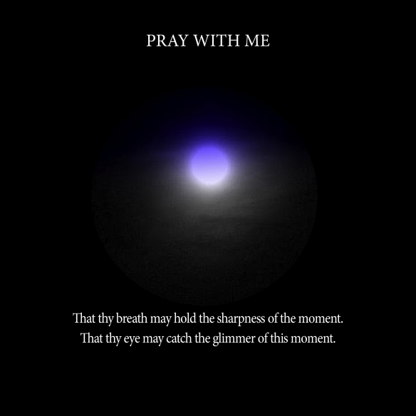 Pray with me-Cover