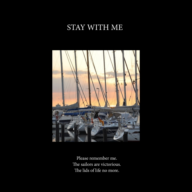 Stay with me-cover