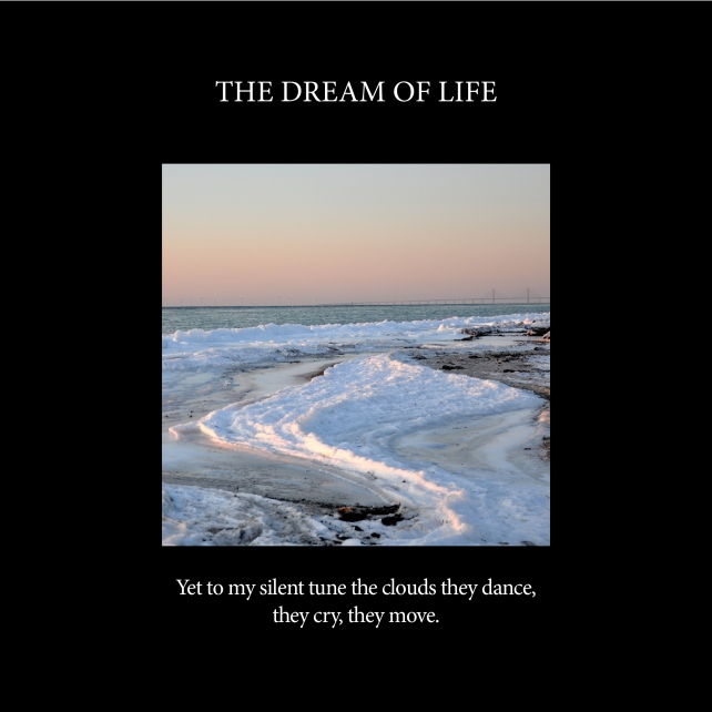 The dream of life cover