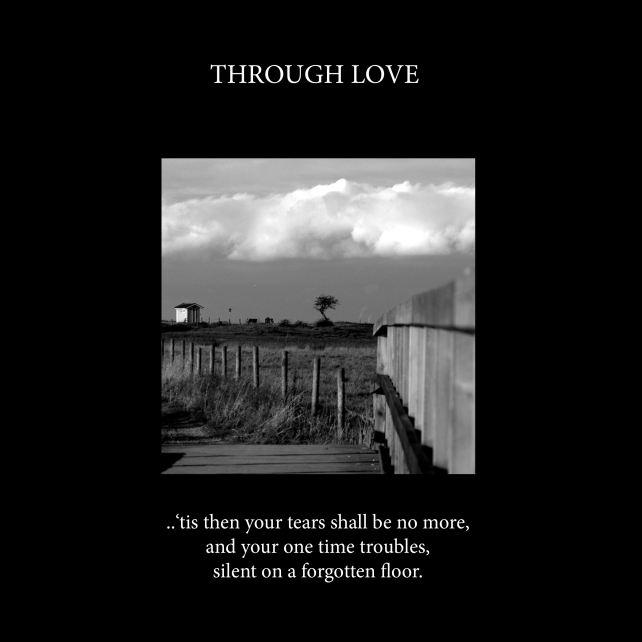 Through love-cover